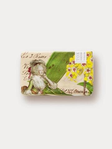TokyoMilk' Yellow Flower Hand Soap No. 12