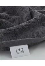 Ivy Rice Effect Storm Grey Wash