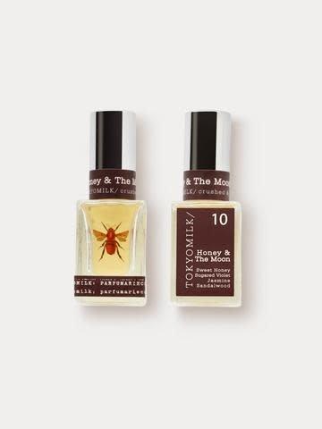 TokyoMilk' Honey & The Moon No. 10 parfum