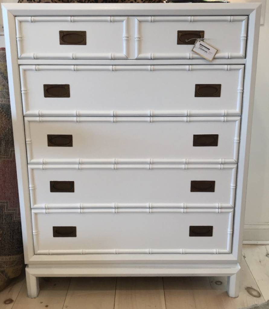 Thomasville Tall Dresser