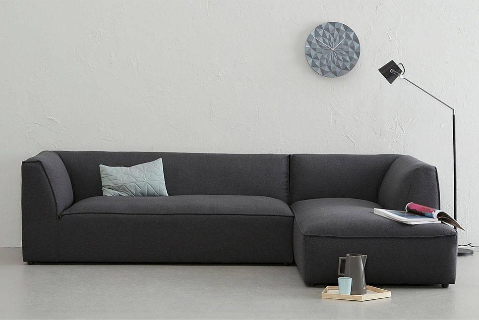 Modular Couch Corner Town right medium