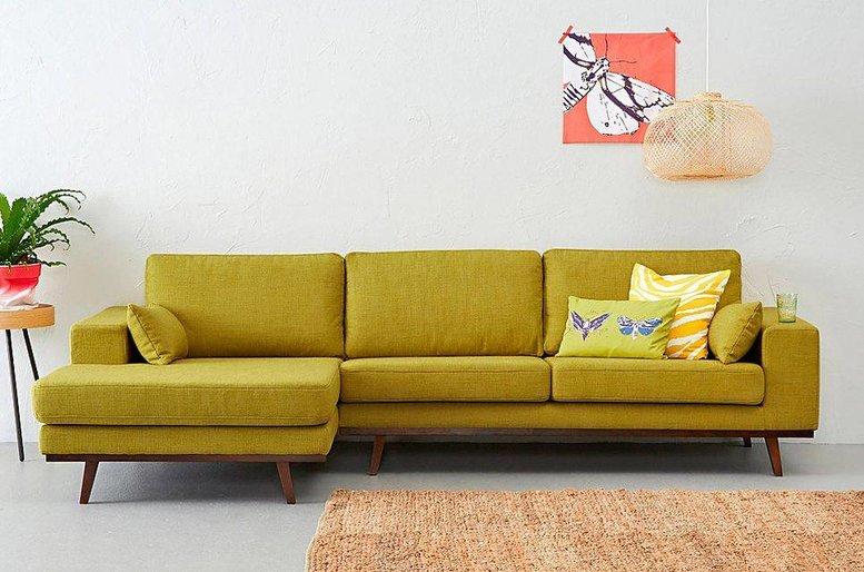 Corner sofas left Torino