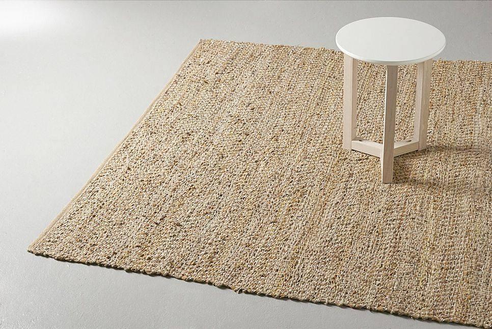 NU rug (leather)