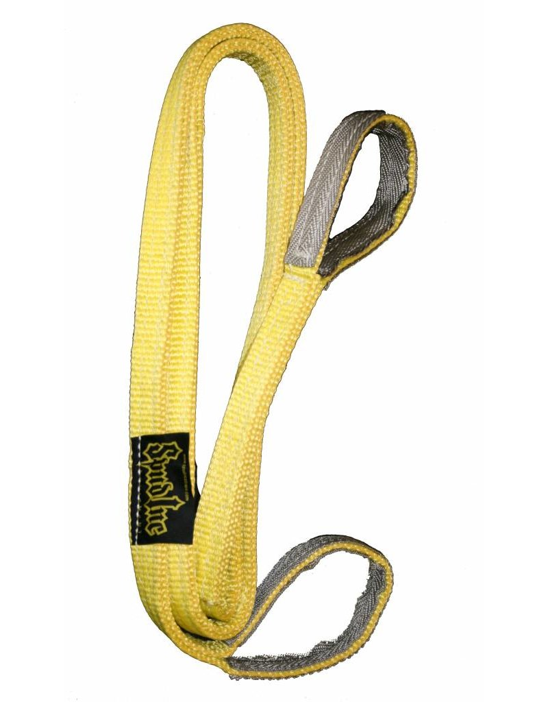 Spud, Inc. Straps & Equipment Upper Body Sled Strap