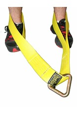 Spud, Inc. Straps & Equipment Lower Body Sled Strap