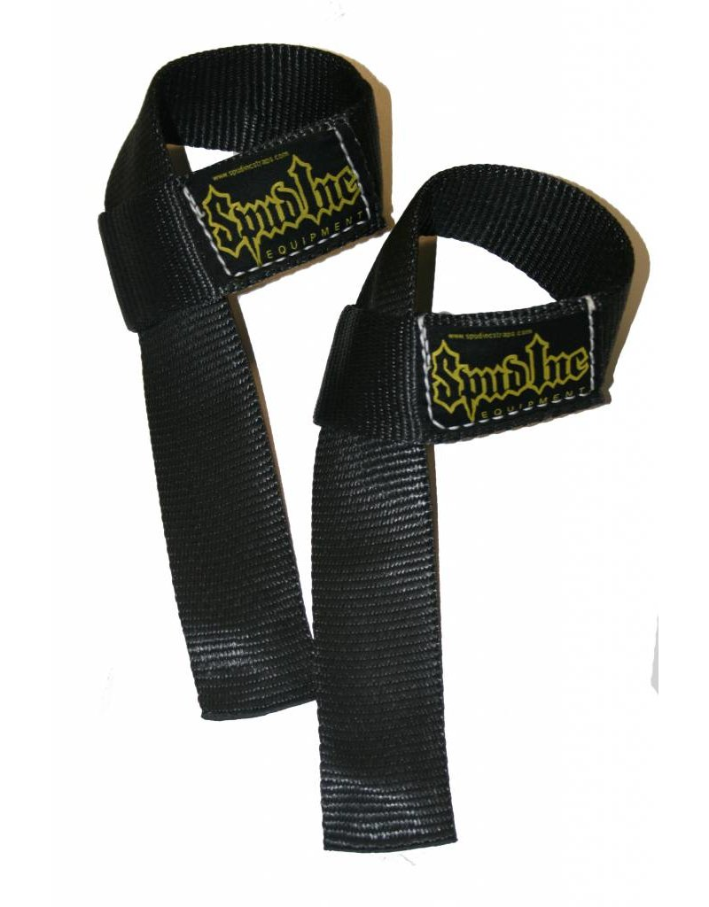 "Spud, Inc. Straps & Equipment 2"" Wrist Straps (pair)"