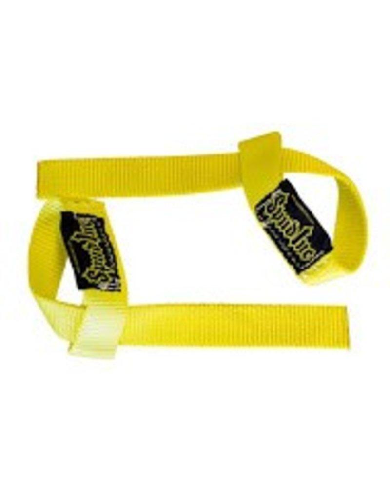 "Spud, Inc. Straps & Equipment 1.5"" Wrist Straps"