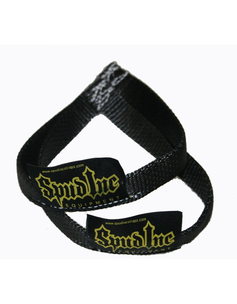 Spud, Inc. Straps & Equipment Olympic Lifting Wrist Strap