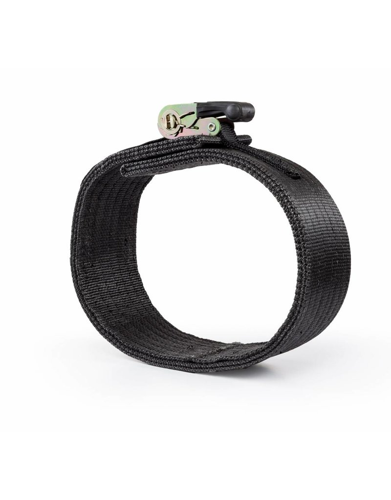 Spud, Inc. Straps & Equipment Men's Pro Series Belt 3-ply