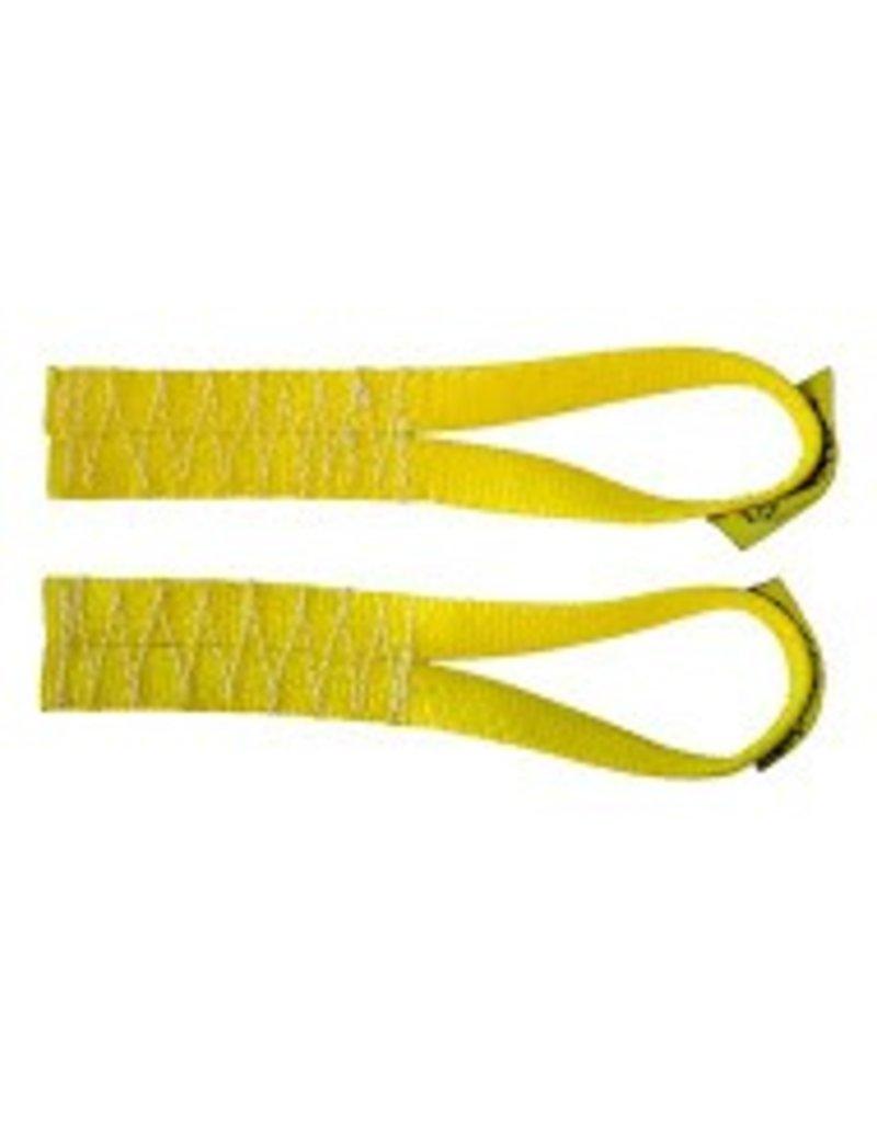 Spud, Inc. Straps & Equipment One Wrap Wrist Strap