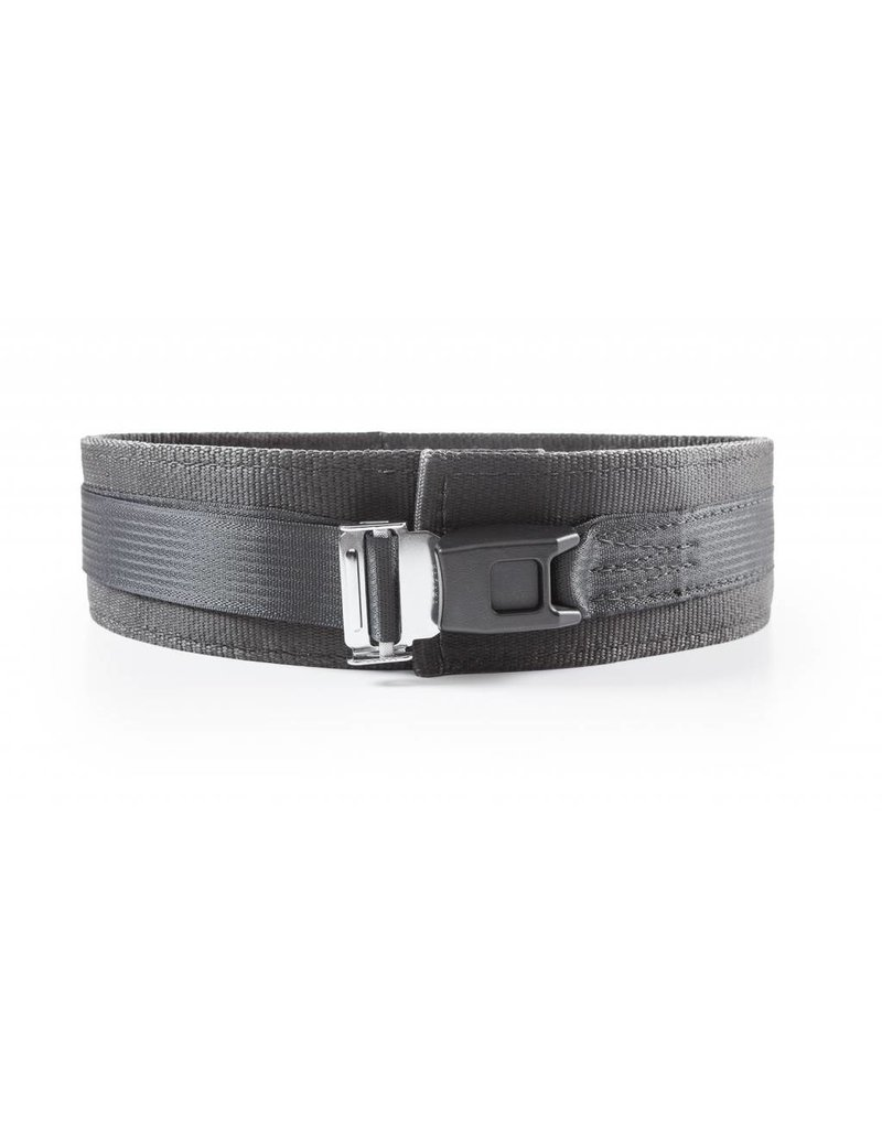 Spud, Inc. Straps & Equipment Quick Release Belt 3-ply