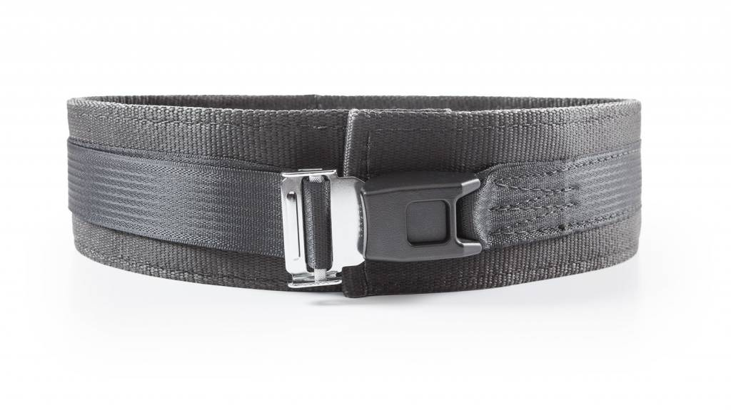 Spud, Inc. Straps & Equipment Quick Release Belt 3-ply