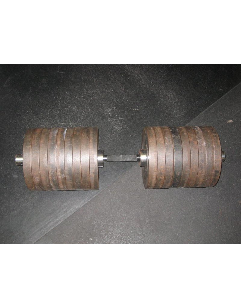 Spud, Inc. Straps & Equipment Dumbbell Handle