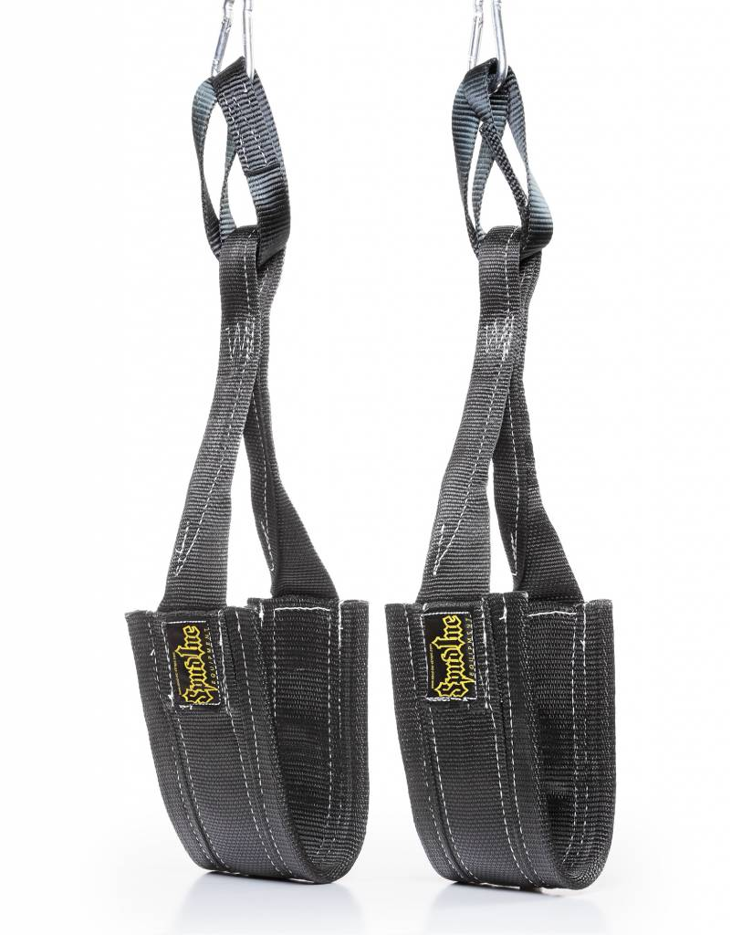 Spud, Inc. Straps & Equipment Hanging Abdominal Straps