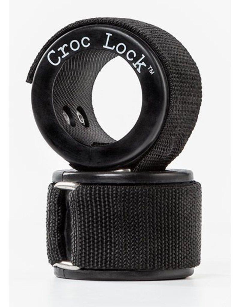 Croc Lock Collar (pair)