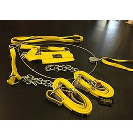 Spud, Inc. Straps & Equipment The Basic Home Gym Package