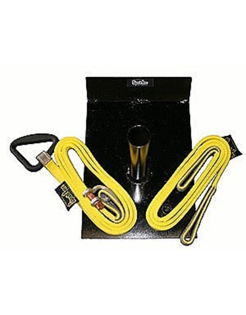 Spud, Inc. Straps & Equipment Full Sled Package