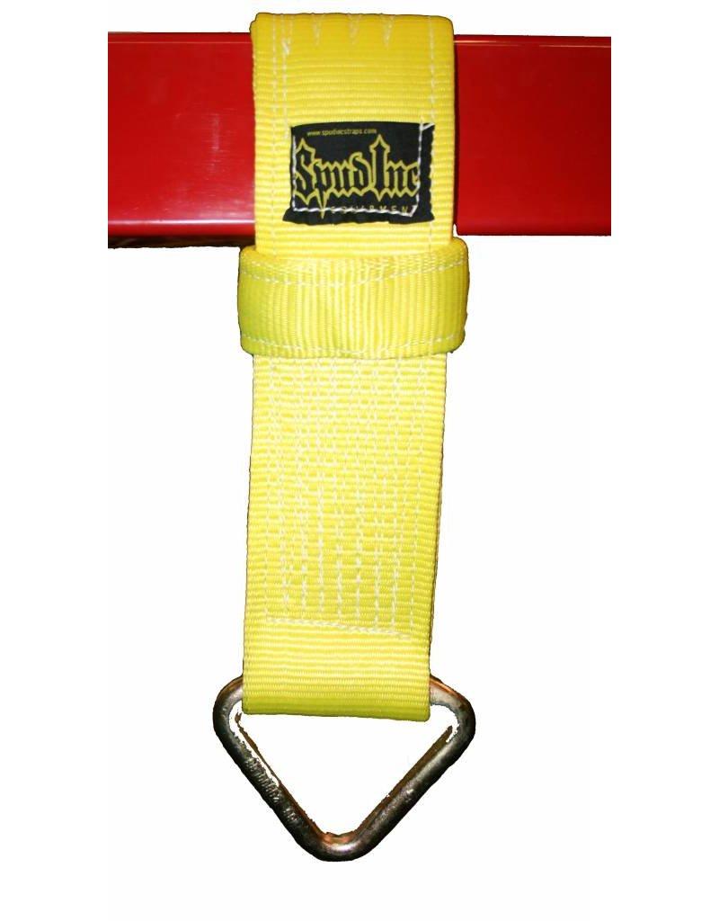 Spud, Inc. Straps & Equipment Rack Savers (Pair)