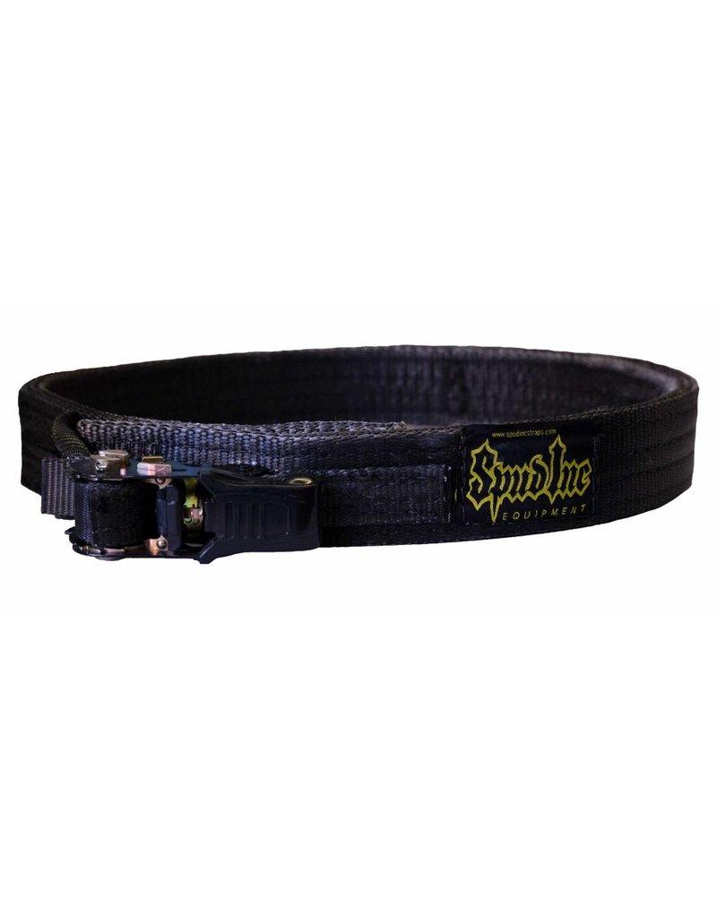 Spud, Inc. Straps & Equipment Bench Belt Pro Series 3-ply