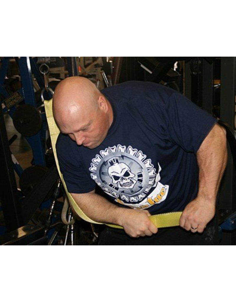 Spud, Inc. Straps & Equipment Standing Oblique Strap