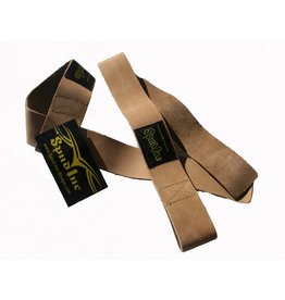 Spud, Inc. Straps & Equipment Leather Wrist Straps