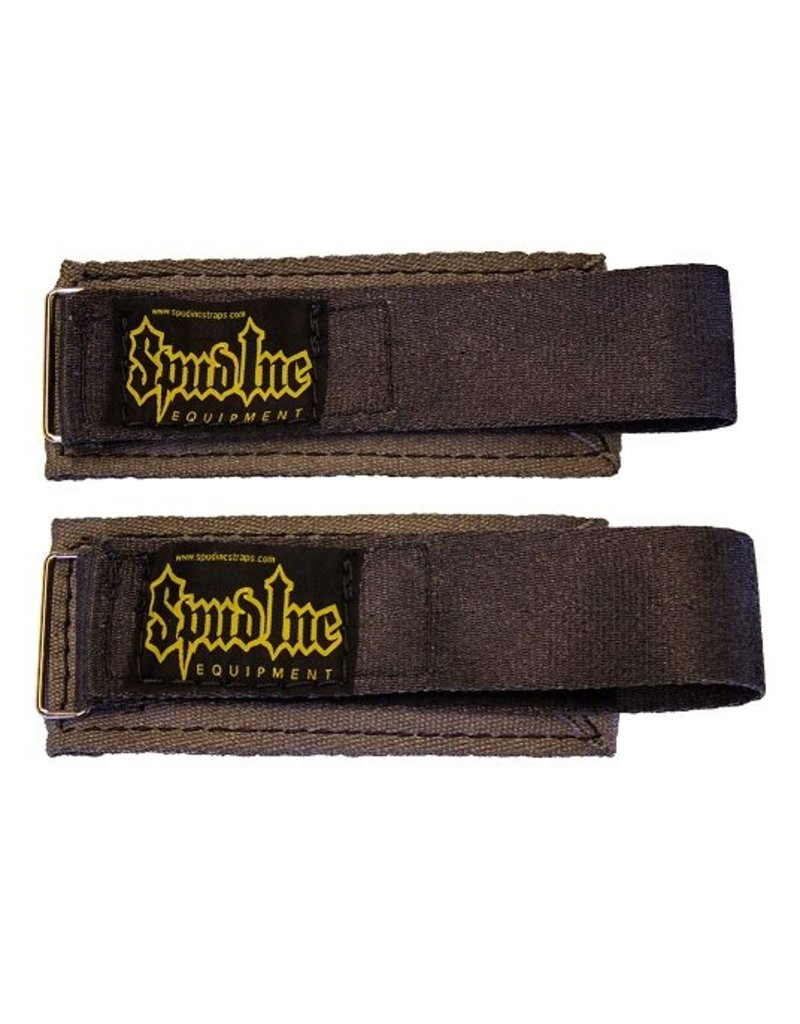 Spud, Inc. Straps & Equipment Choker Wrist Wraps