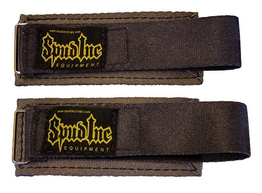 Spud, Inc. Straps & Equipment Choker Wrist Wraps
