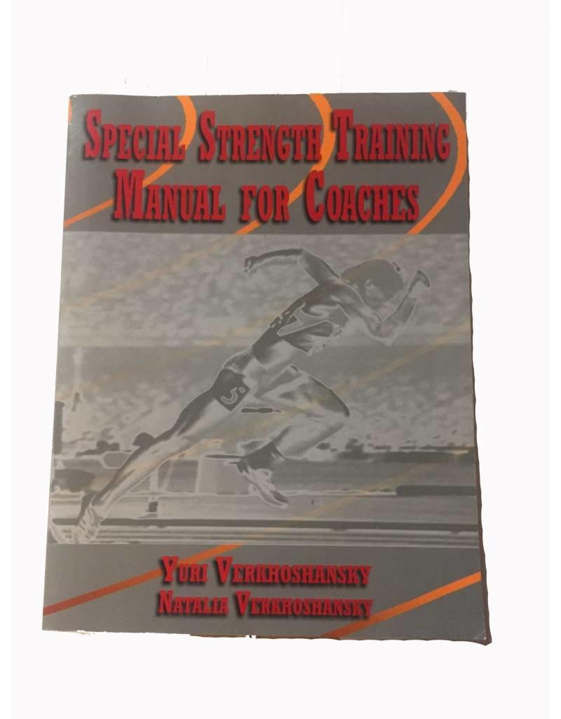 Spud, Inc. Straps & Equipment Special Strength Training Manual