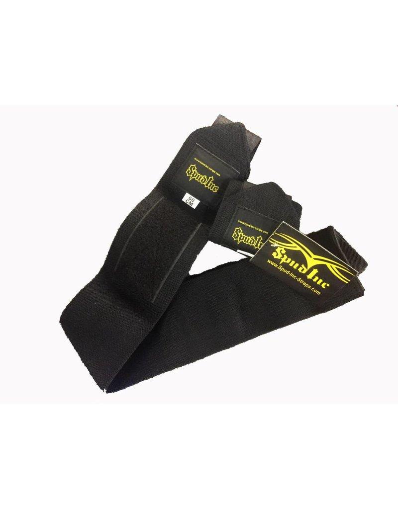 Spud, Inc. Straps & Equipment Wrist Wrap, Cotton, Heavy