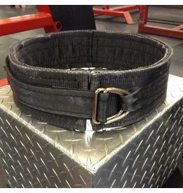 Spud, Inc. Straps & Equipment The Lock Down Belt