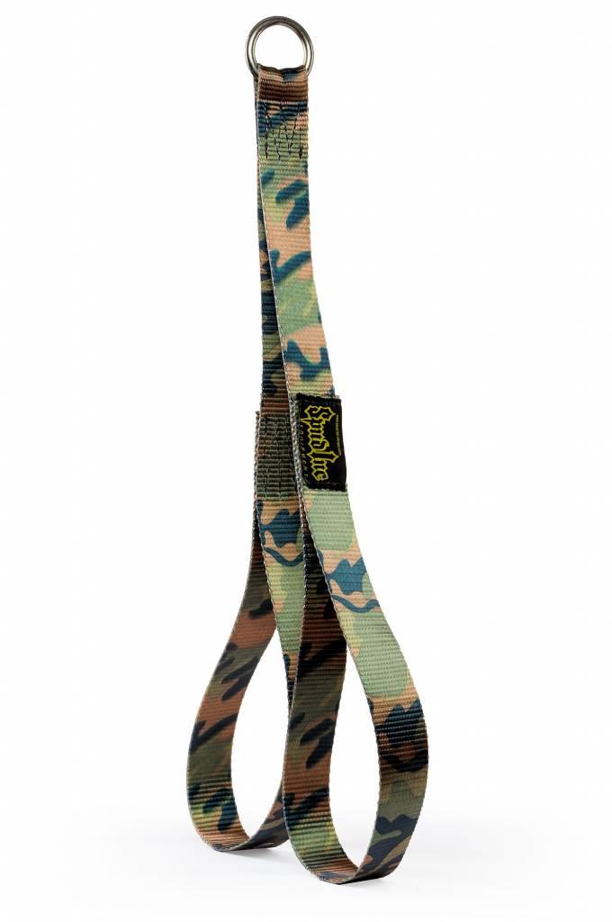 Spud, Inc. Straps & Equipment Long Abdominal Strap