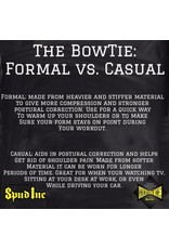 Spud, Inc. Straps & Equipment Bowtie Casual