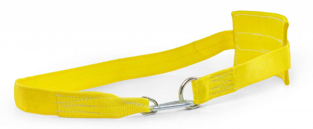 Spud, Inc. Straps & Equipment Dip Belt (chainless)