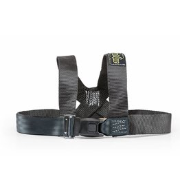 Spud, Inc. Straps & Equipment Track Harness