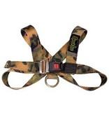 Spud, Inc. Straps & Equipment Track Harness