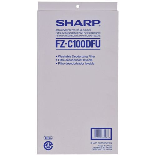 Sharp FZC100DFU