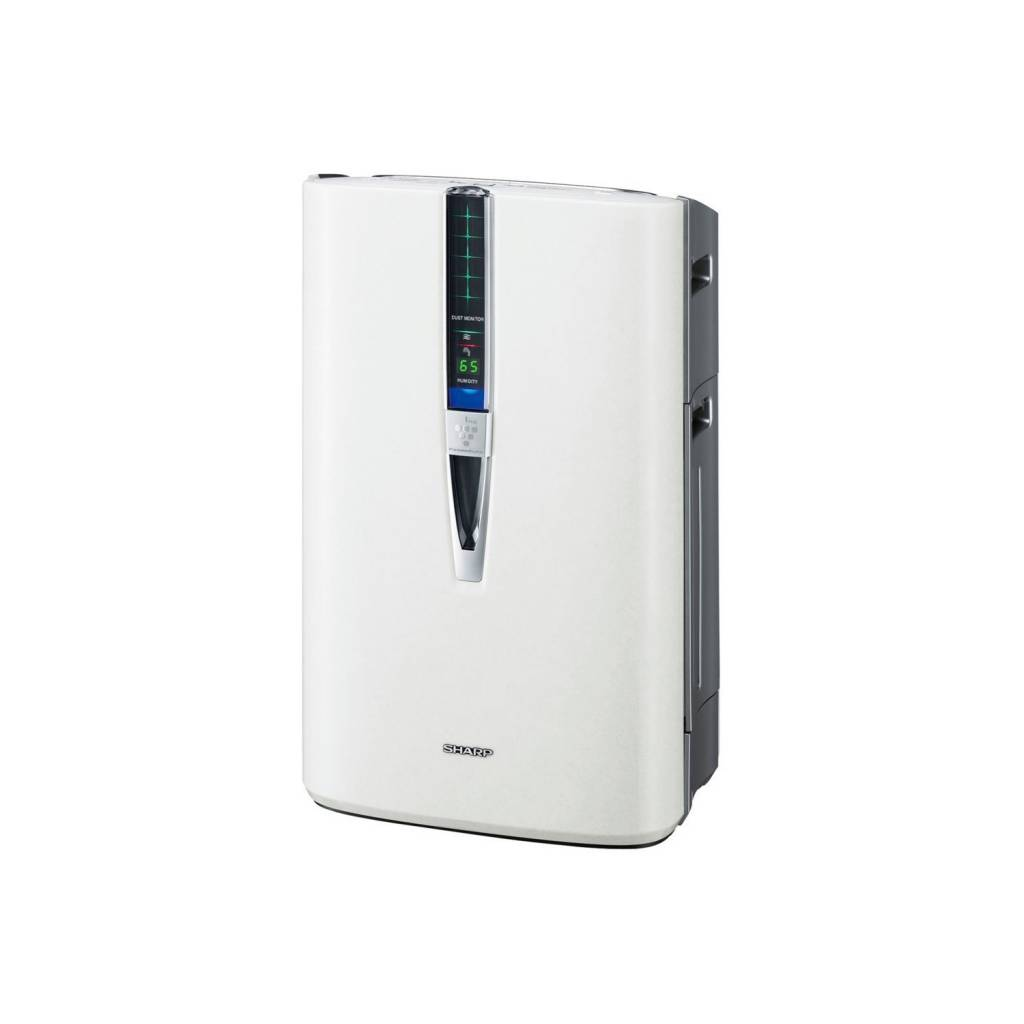 Sharp KC-860U Air Purifier