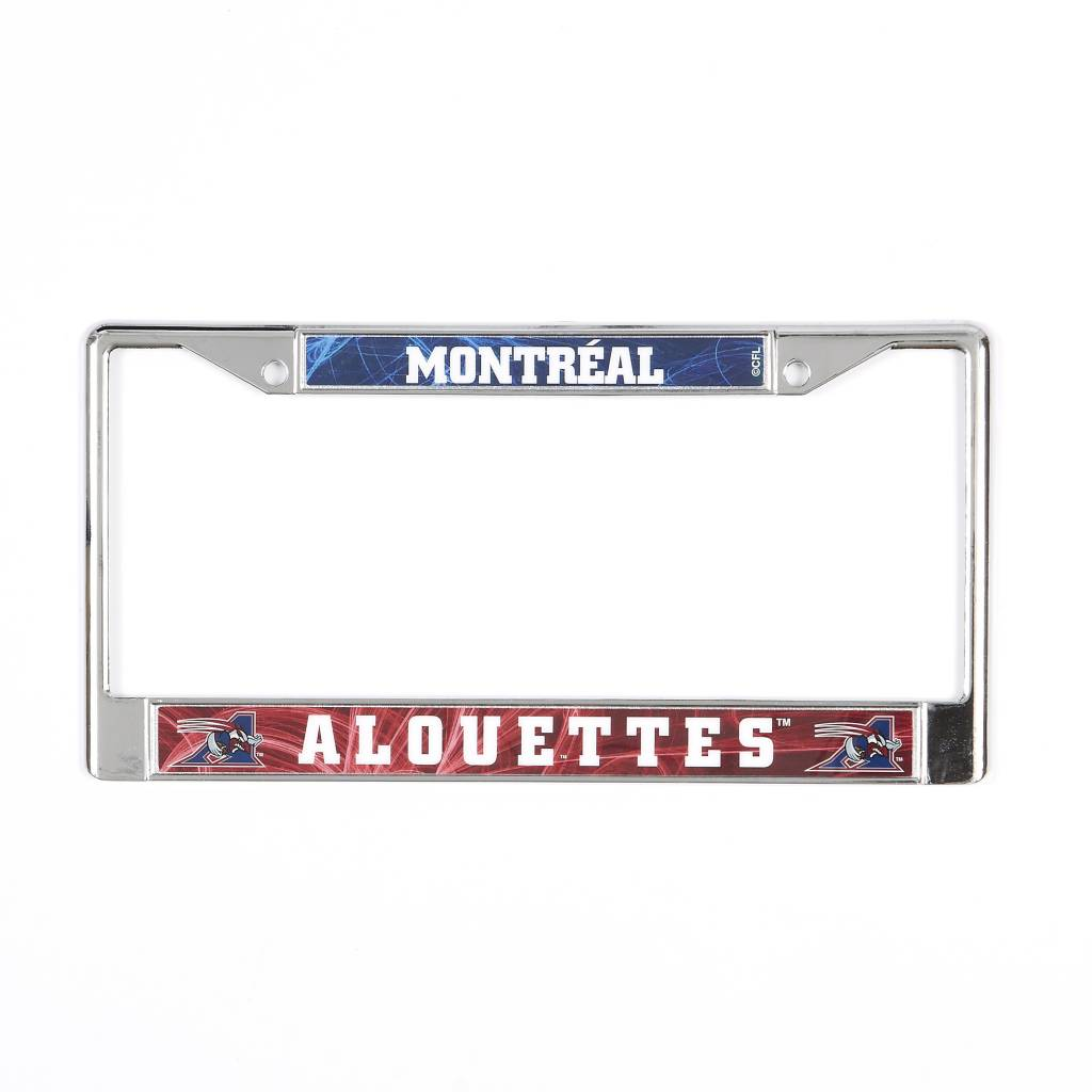 Hunter CAR LICENSE PLATE FRAME