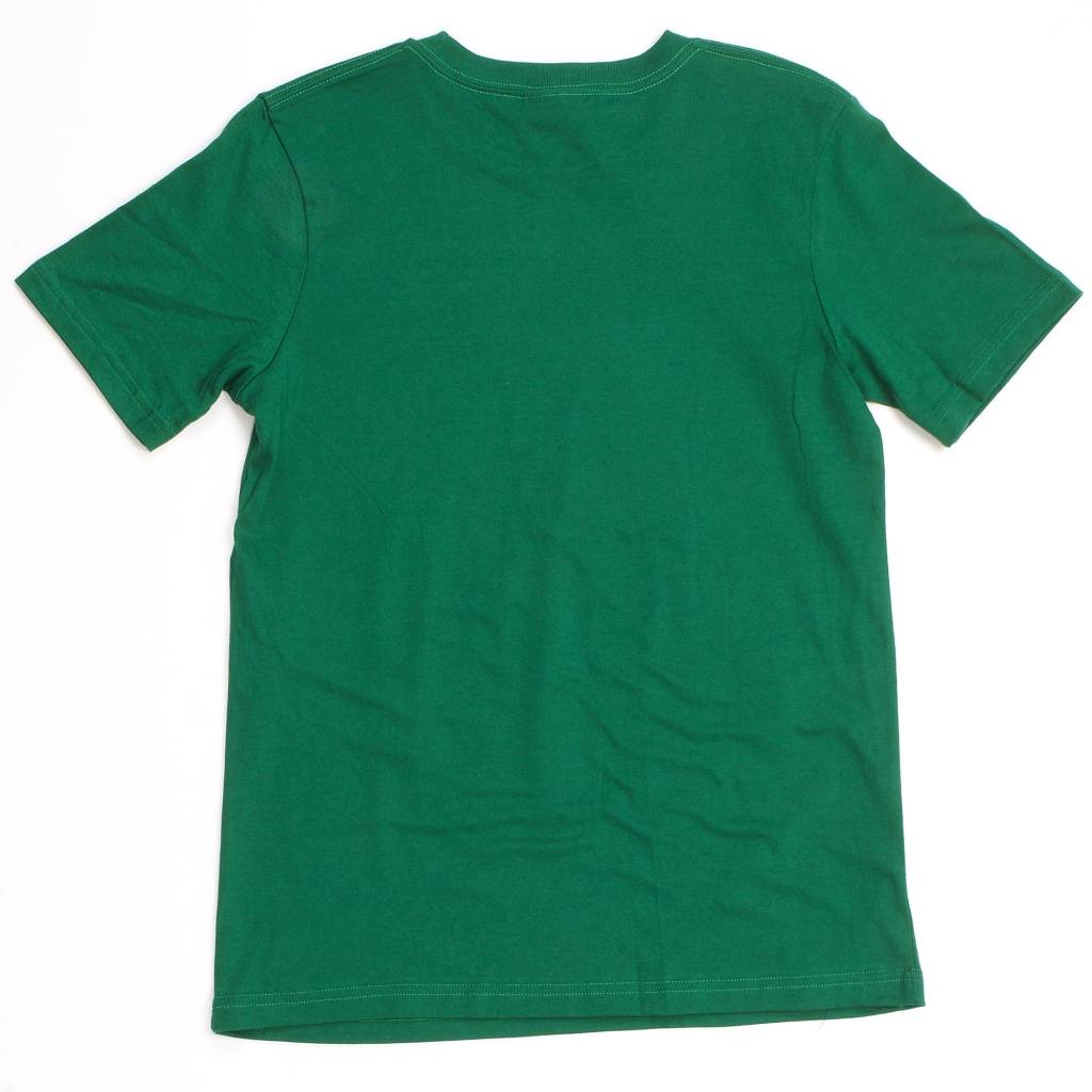 Old Time Football SHAMROCK T-SHIRT