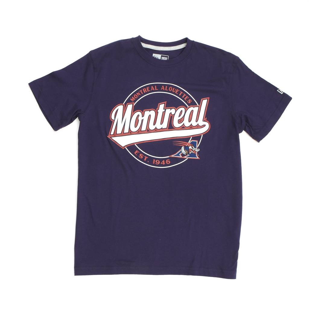 New Era RETRO CITY SHIRT