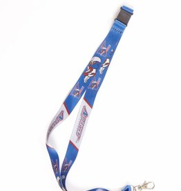 Hunter LANYARD