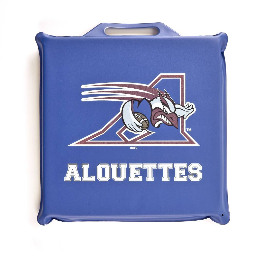 Hunter SEAT CUSHION - BLUE