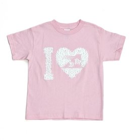Bulletin YOUNG LOVE SHIRT