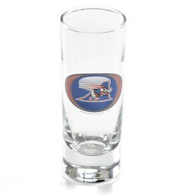 Hunter TALL SHOT GLASS