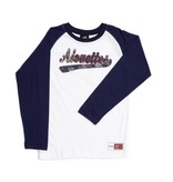 Outerstuff CHANDAIL RAGLAN