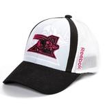 Reebok PINK DRAFT CAP
