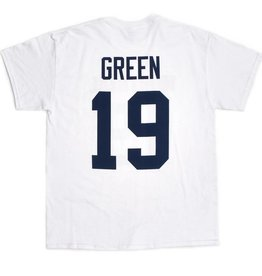 Funkins GREEN PLAYER SHIRT