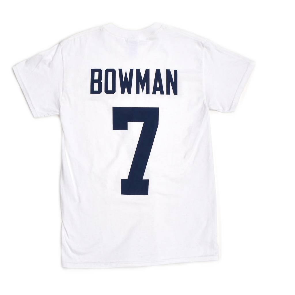 Funkins BOWMAN PLAYER SHIRT