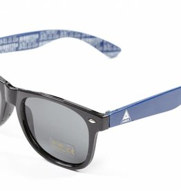 Pop Headwear BLUE SUNGLASSES