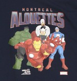 Bulletin AVENGERS YOUTH SHIRT